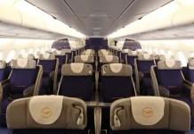 frío en los aviones