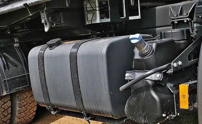 Mercedes-Benz Actros 4148 AK (8x8/4)