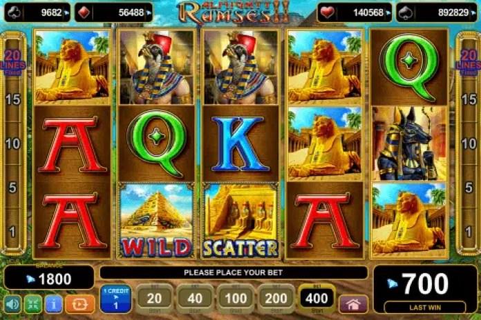 Juego de casino online заработок партнерках казино