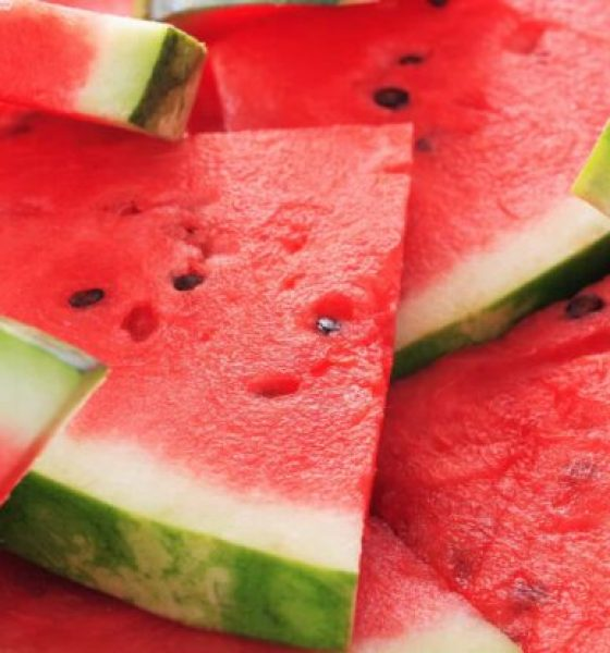 frutas asadas