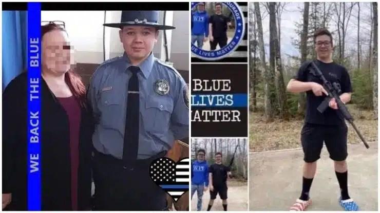 Kyle Rittenhouse, el joven de 17 años, adorador de armamento pesado, fue arrestado y acusado este miércoles, después de que fusilara con un AR-15 a tres manifestantes en medio de las protestas antirracistas en Kenosha, Wisconsin, lamentablemente dos de ellos murieron el martes 25 por la noche y el tercero resultó gravemente herido, el hecho ocurrió en las manifestaciones antirracistas en Kenosha, Wisconsin, el adolescente viajó allí para aparentemente dar apoyo a una institución que admira la cual era la policía.