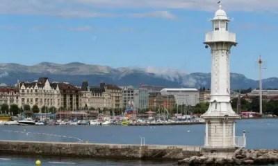 ciudad Suiza