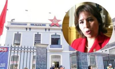 Nidia Vilchez Yucra APRA