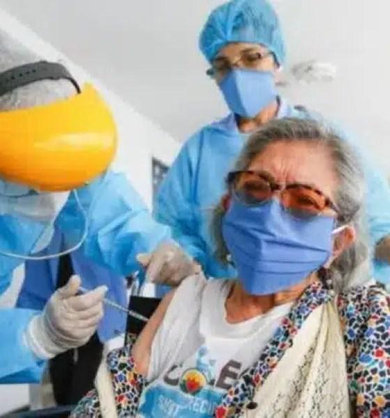 Vacunación Gobierno Regional del Callao