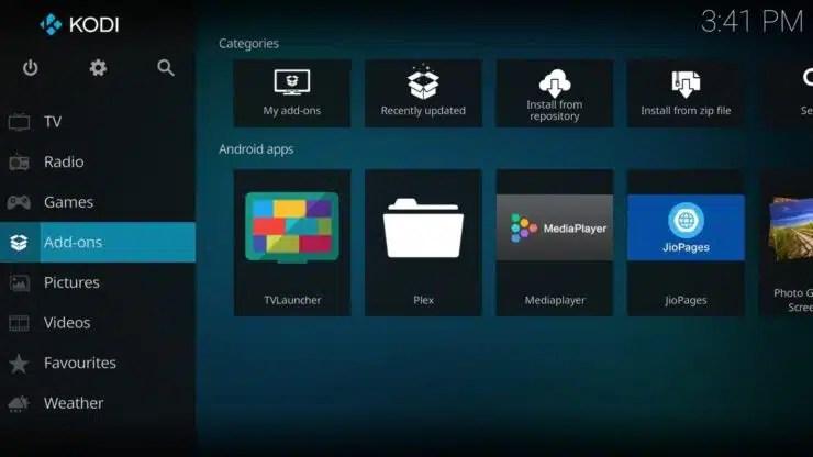 APPS para ver VIDEOS en Android