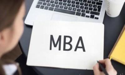 MBA 1