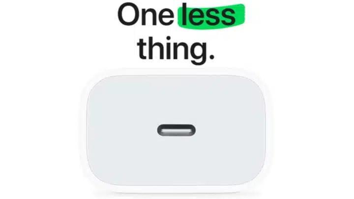cargador iPhone 1