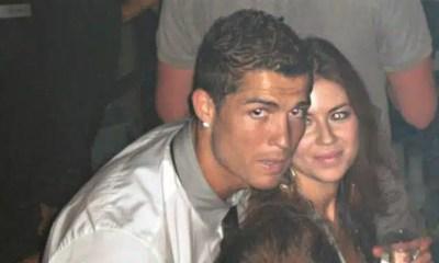 Modelo pide 65 millones de euros a Cristiano Ronaldo por presunta violación