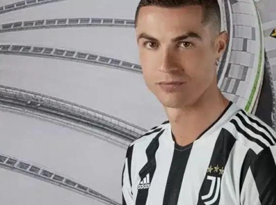Cristiano Ronaldo gana su quinto título en la Juventus y el 32 de su carrera