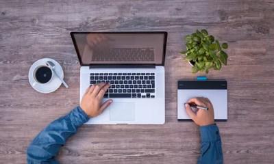 negocio en línea