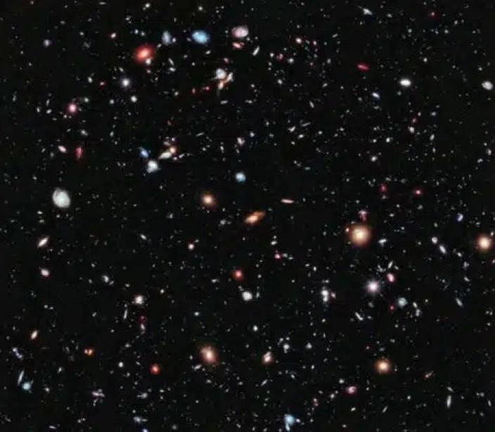 ¿Qué existe más allá del universo? La respuesta puede dar dolor de cabeza