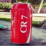 Coca cola cristiano ronaldo 2