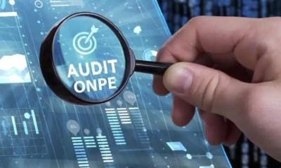 Auditoria Software ONPE