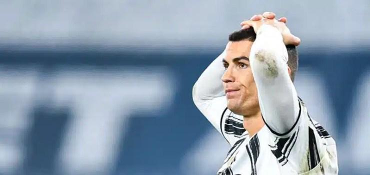 Cristiano Ronaldo tuvo problemas con sus compañeros de la Juventus, revela Trezeguet