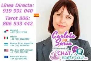 Carlota Soria