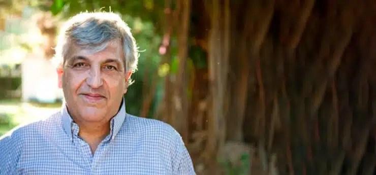 3943 Mario Lozano