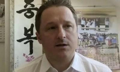 China condena a canadiense a 11 años de prisión por espionaje