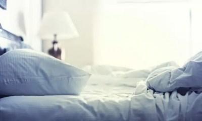 cambiar las sábanas