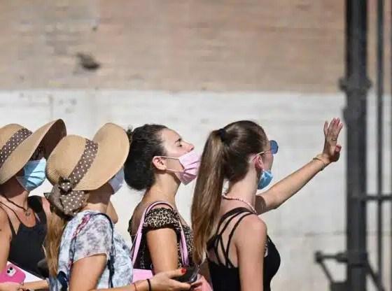La ola de calor 'Lucifer' enciende Italia, con una temperatura récord de 48,8 grados en Sicilia