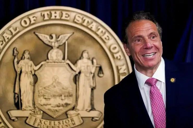 Gobernador de Nueva York, Andrew Cuomo, acosó sexualmente a mujeres concluye investigación