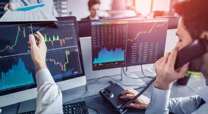 Quieres trabajar como corredor de valores