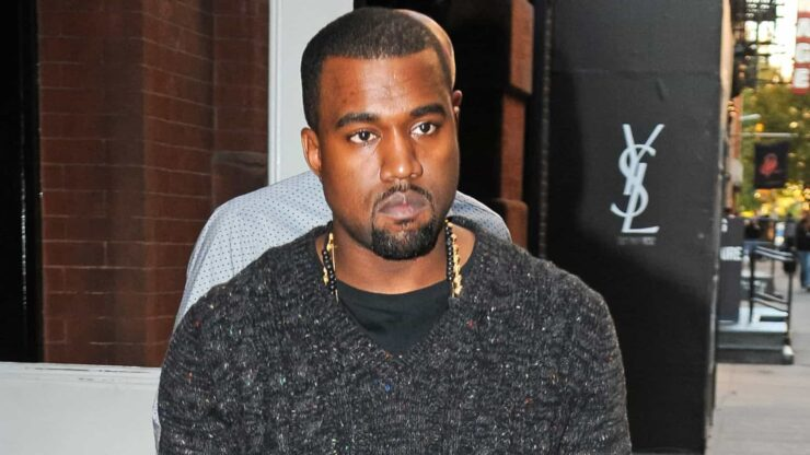 Kanye West compra propiedad
