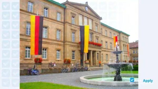 Universidad de Tubingen