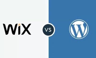 WordPress vs Wix 3