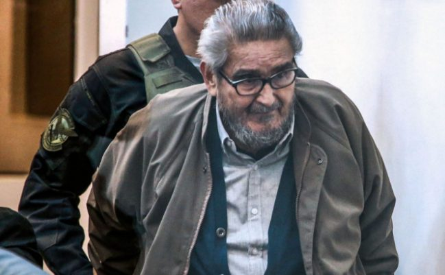 Muere Abimael Guzmán