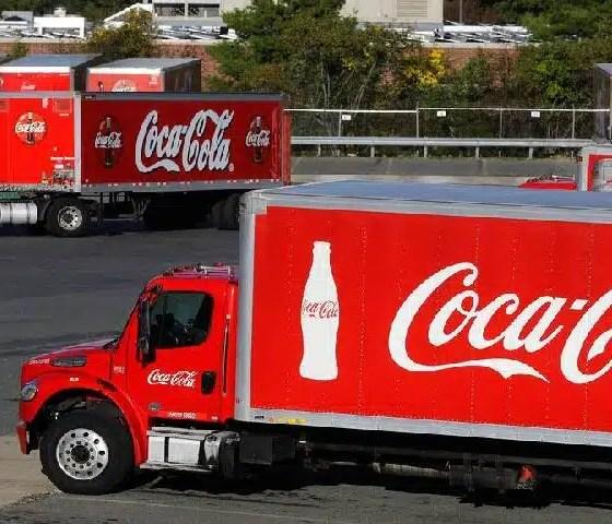 acciones de coca cola