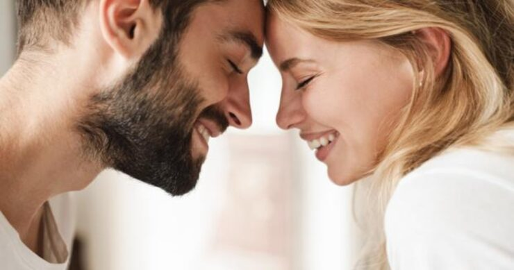 Relaciones de amor