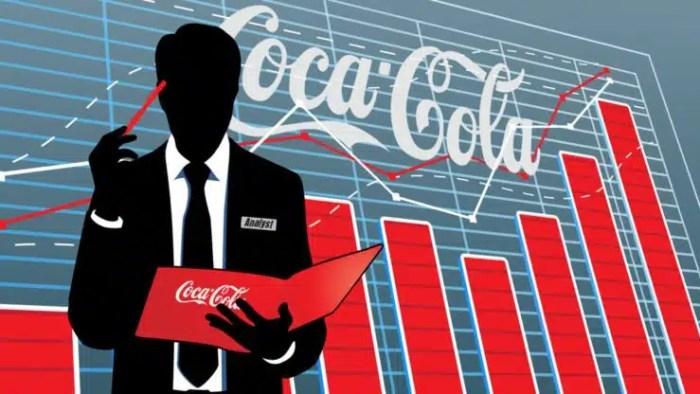 Comprar acciones de Coca Cola