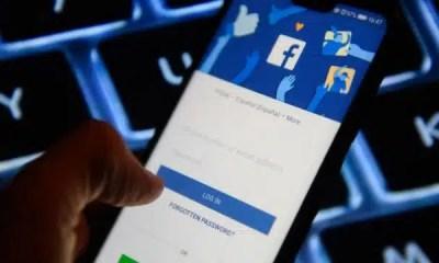 crear una cuenta de facebook