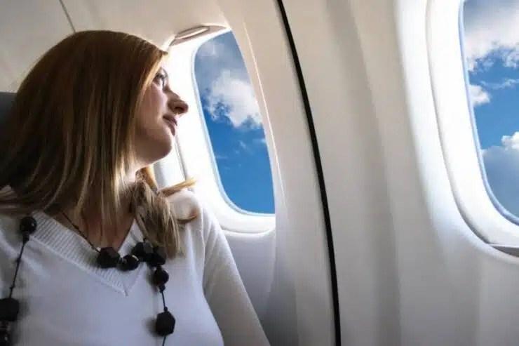el mejor asiento de avión
