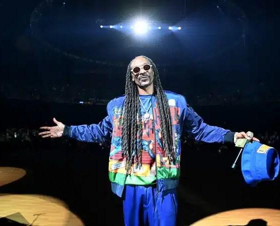 Snoop Dogg invierte en productor de cannabis