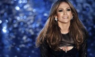 El Secreto del cabello de Jennifer Lopez