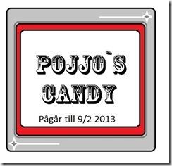 pojjos candy