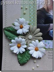 rosendal blomsterkluster