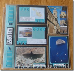 pocket scrapbooking malta