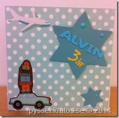 alvin 3 2014