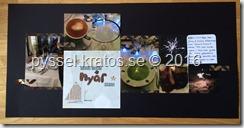 6x6 kurs layout nyår del 3