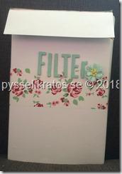 Filterlåda