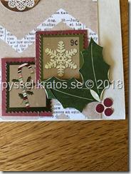 detaljbild årets julbord 2006