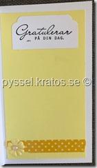 gult kort insida