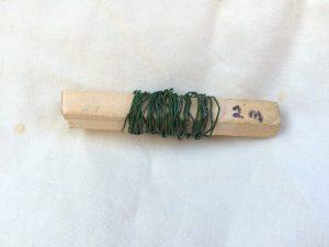 ståltråd till kransbindning