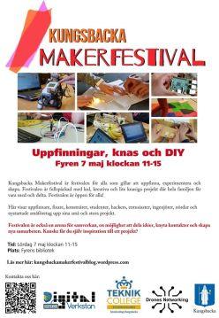 Makerfestivalen