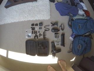 GoPro + Accessories