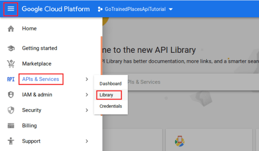 Google Places API: Extracting Location Data & Reviews