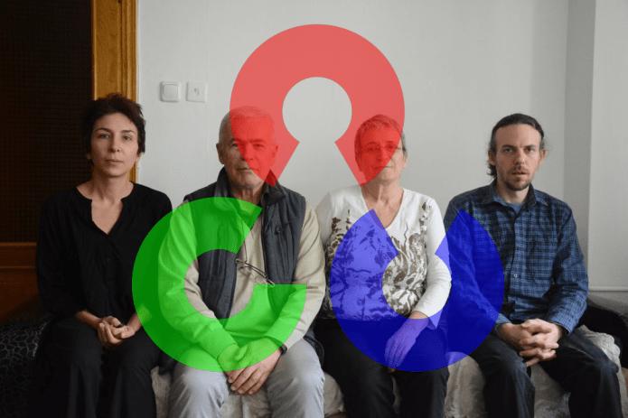 OpenCV Yüz Tanıma 2