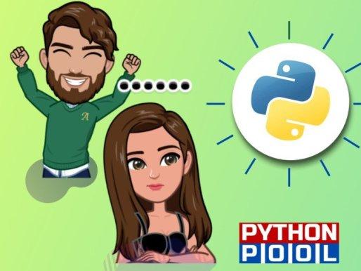 Python Pool Home